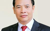 Ông Nguyễn Mạnh Hiển được bầu làm bí thư Tỉnh ủy Hải Dương