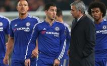 """Ông Mourinho lên """"đầu bảng"""" ứng viên bị sa thải"""
