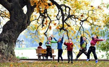 """Lonely Planet: TP.HCM và Hà Nội trong top 10""""điểm đến giá trị"""""""