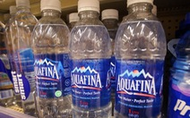 Sự thật việc PepsiCo thừa nhận Aquafina làm từ nước máy