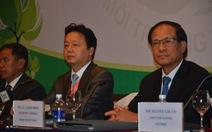 Phấn đấu đạt mục tiêu ASEAN không khói mù vào năm 2020