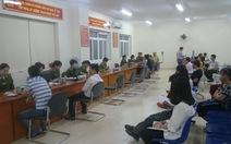Hà Nội tiếp nhận hồ sơ cấp hộ chiếu tại nhà, bệnh viện