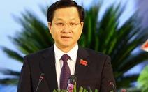 Ông Lê Minh Khái tái đắc cử bí thư Tỉnh ủy Bạc Liêu