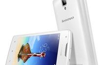 Lenovo A1000 - Sự lựa chọn thích hợp cho người mới dùng smartphone