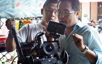 Phan Đăng Di làm giám khảo Liên hoan phim Stockholm