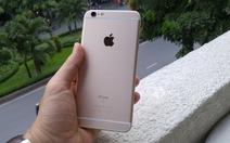 Giá iPhone 6S/6S Plus chính hãng các nơilệch nhau
