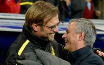 Mourinho và Klopp khen lẫn nhau