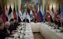 Mỹ điều lực lượng đặc nhiệm tới Syria chống IS