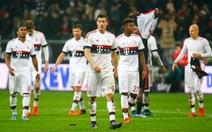 Điểm tin sáng 31-10: Bayern Munich hòa trận đầu tiên tại Bundesliga