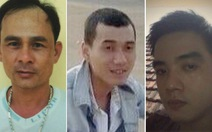 Xác định 3 đối tượng truy sát ở Bệnh viện Quảng Ngãi
