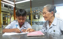 17 năm dạy học miễn phí cho học trò nghèo