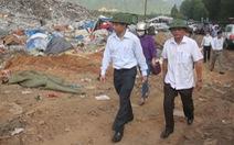 Đà Nẵng sẽ đóng cửa bãi rác Khánh Sơn?