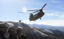 200đặc nhiệmMỹ đột kích căn cứ huấn luyện al-Qaeda