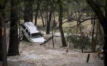 6 người chết trong bão lớn ở Texas, Mỹ