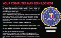 Kaspersky cứu dữ liệu từmã độctống tiền