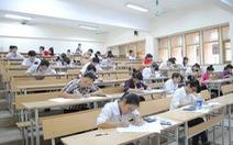 Tổ chức kỳ thi học sinh giỏi quốc gia vào tháng 1-2016