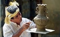 Hỗ trợ nghệ nhân nhân dân, ưu tú có thu nhập thấp