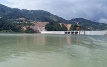 Quy trình vận hành liên hồ chứa lưu vực sông Trà Khúc