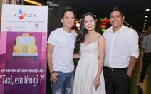 Trường Giang tìm bạn gái trẻ đẹp đóng chung phim hài