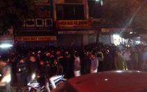 Bốn người tự tử trong một ngôi nhà ở Thanh Hóa