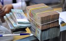 10 tháng: bội chi hơn 140 nghìn tỷ đồng