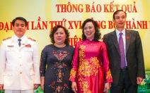 Sẽ phân công bí thư Thành ủy Hà Nội sau đại hội XII