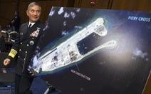 Chỉ huy hạm đội Thái Bình Dương Mỹ đến thăm Trung Quốc