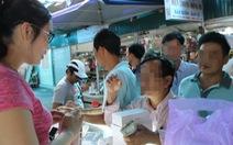 iPhone 6S nhái từ chợ biên giới tràn về TP.HCM