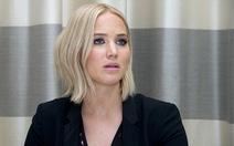 """Jennifer Lawrence lên tiếng quyền bình đẳng khiđóng """"Hunger Games"""""""