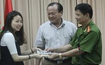 Đà Nẵng: cảnh sát cũng phải làm du lịch