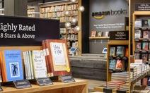 Mở cửa hàng bán lẻ: Amazon gật, Google lắc đầu