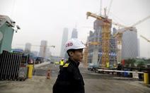 Trung Quốc giảm kỳ vọng tăng trưởng