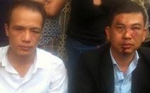 Nhiều vấn đề chưa được làm rõ trong vụ hai luật sư bị đánh