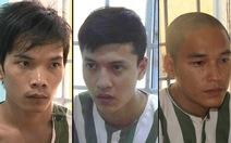 Họp báo công bố cáo trạng vụ thảm sát tại Bình Phước