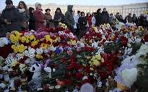 IS thách Nga giải mã bí ẩn máy bay rơi