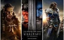 100 triệu USD đưa game huyền thoạiWarcraft thành phim chiếu rạp
