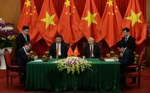 Đề nghị Trung Quốc không quân sự hóa ở Biển Đông