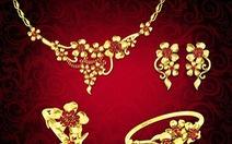 Náo nức sắm trang sức DOJI ngày đầu Hội chợ VIJF 2015
