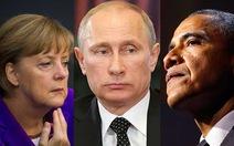 Ông Putin là nhân vật quyền lực nhất thế giới 3 năm liền
