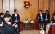 200 đại biểu TQ dự giao lưu thanh niên Việt - Trung