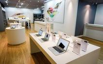 Apple âm thầm mở công ty đại diện tại TP.HCM
