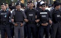 Thái Lan mở chiến dịch truy quét mafia
