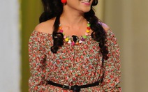 Minh Nhí, Ngọc Trinh làm giám khảo Sinh viên cười 2015