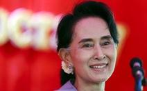 Những nhân vật đáng chú ý trong bầu cử ở Myanmar