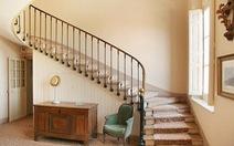 """Cách tính bậc cầu thang trong nhà để tránh """"lão, bệnh, tử"""""""