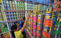 Bộ Công thương sẽ quản lý giá sữa từ năm 2017
