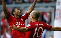 "Bayern Munich ""vô đối"" ở Bundesliga"