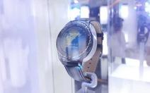 Đồng hồ thông minh Samsung Gear S2 ra mắt