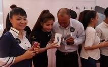 iPhone 6S/6S Plus bánchạy kỷ lụcngày đầu đếnVN