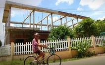 Không bắt buộc đóng góp xây dựng nông thôn mới